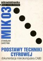 MIK03. Podstawy techniki cyfrowej