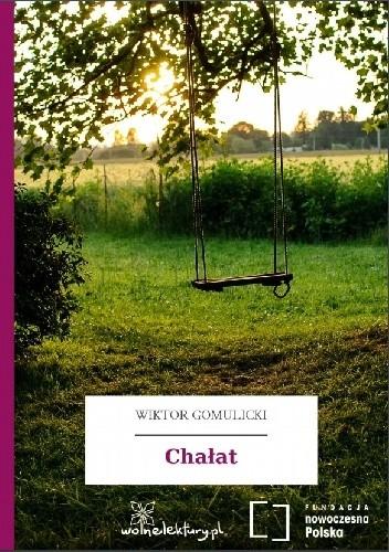 Okładka książki Chałat
