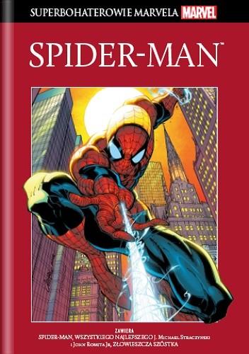 Okładka książki The Amazing Spider Man: Złowieszcza Szóstka / Wszystkiego najlepszego