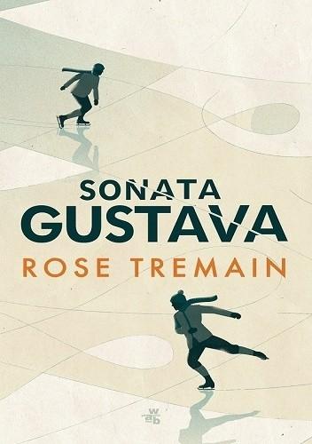 Okładka książki Sonata Gustava