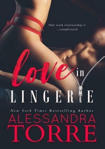 Okładka książki Love in Lingerie