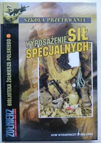 Okładka książki Wyposażenie sił specjalnych