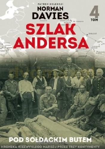 Okładka książki Pod sołdackim butem. Sowiecka okupacja Kresów