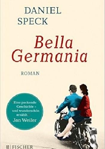 Okładka książki Bella Germania