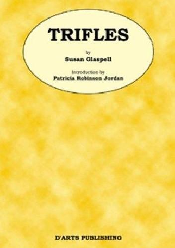 Okładka książki Trifles