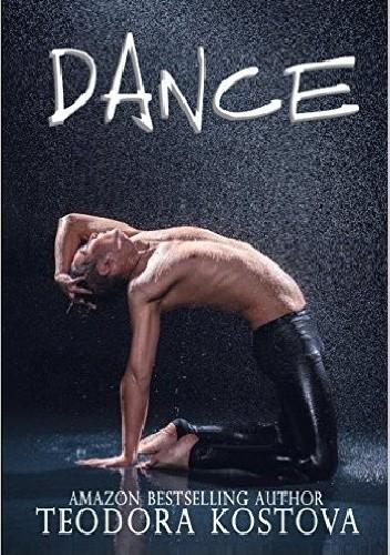 Okładka książki Dance