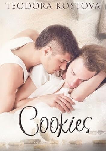 Okładka książki Cookies