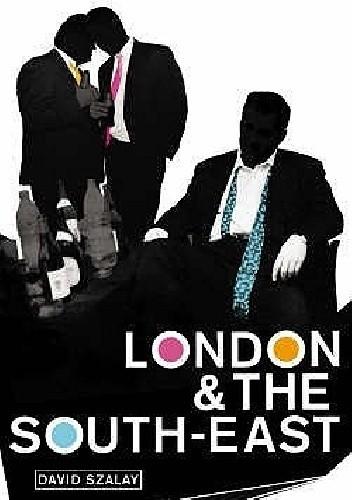 Okładka książki London and the South-East