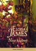Okładka książki Noce księżnej