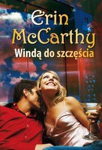 Okładka książki Windą do szczęścia