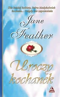 Okładka książki Uroczy kochanek