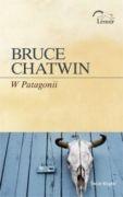 Okładka książki W Patagonii