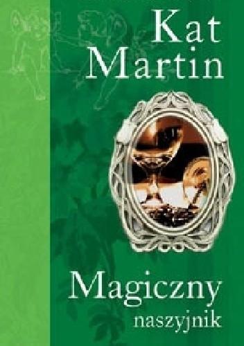 Okładka książki Magiczny naszyjnik