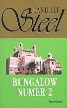 Okładka książki Bungalow numer 2