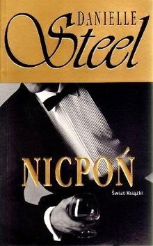 Okładka książki Nicpoń