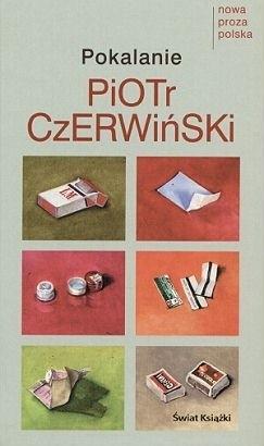 Okładka książki Pokalanie