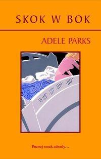 Okładka książki Skok w bok
