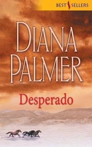 Okładka książki Desperado