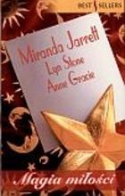 Okładka książki Magia miłości