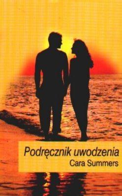 Okładka książki Podręcznik uwodzenia
