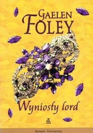 Okładka książki Wyniosły lord