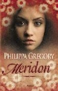 Okładka książki Meridon