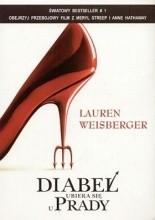 Diabeł ubiera się u Prady - Lauren Weisberger