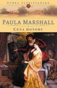 Okładka książki Cena honoru