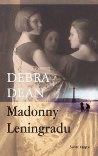Okładka książki Madonny Leningradu