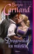 Okładka książki Drogowskaz ku miłości