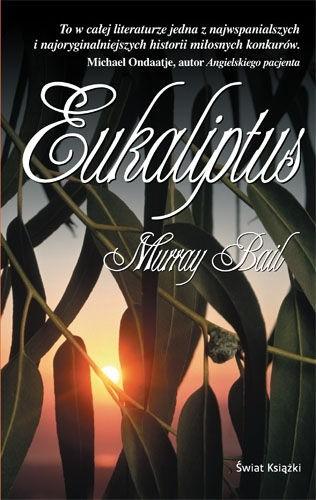 Okładka książki Eukaliptus