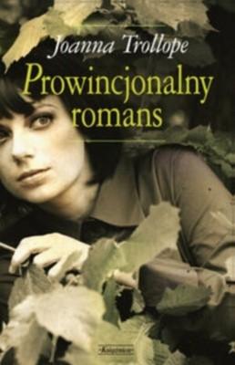 Okładka książki Prowincjonalny romans