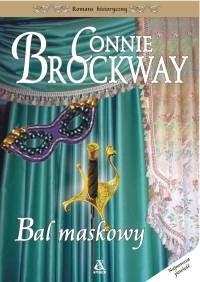 Okładka książki Bal maskowy