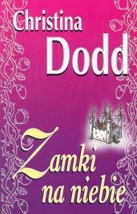 Okładka książki Zamki na niebie