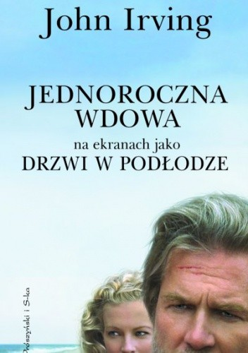 Okładka książki Jednoroczna wdowa