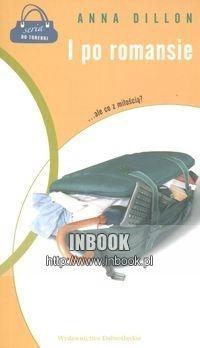 Okładka książki I po romansie