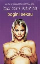 Okładka książki Bogini seksu