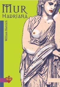 Okładka książki Mur Hadriana