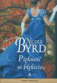 Okładka książki Piękność w błękicie