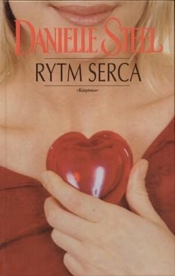 Okładka książki Rytm serca