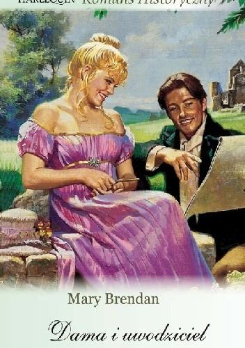 Okładka książki Dama i uwodziciel