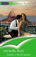 Okładka książki Kobieta z Rio de Janeiro