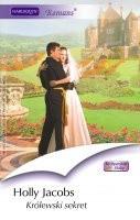 Okładka książki Królewski sekret