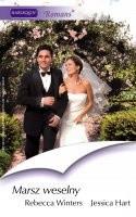 Okładka książki Marsz weselny
