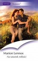 Okładka książki Na ratunek miłości