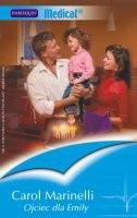 Okładka książki Ojciec dla Emily