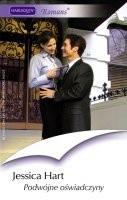 Okładka książki Podwójne oświadczyny