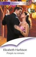 Okładka książki Przepis na romans