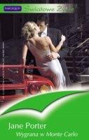 Okładka książki Wygrana w Monte Carlo