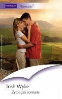 Okładka książki Życie jak romans